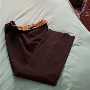 Ted Baker - slim leg pants